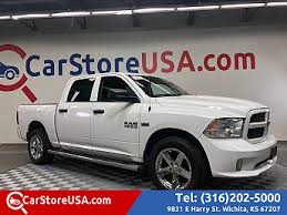 Used Ram 1500 for Sale in Wichita, KS (with Photos) - CARFAX
