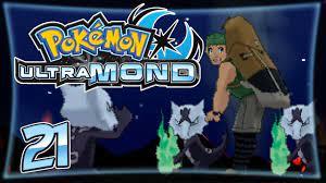 Prüfung im Wela Vulkanpark • #21 • Pokémon Ultramond Deutsch - YouTube