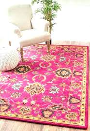 wonderful hot pink area rugs rug green throughout attractive 8x10 amazing medium size of a pink rug
