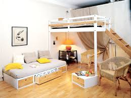 Adult High Bed - Home Design