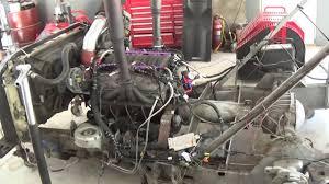 Scott Roszell LQ9 6.0 Engine Stage 2 Cam Making 441 HP @ the Crank ...