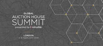 2019 global auction house summit presented by invaluable