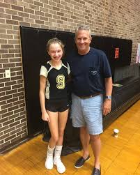 Club Fusion Volleyball - Fusion Family!! Ava Carpenter of Sycamore MS! Way  to play tonight 💪🏼👏🏻💙#FusionProud | Facebook