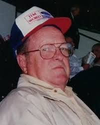 MR CLYDE MURDOCK JOHNSON Obituary - Visitation & Funeral Information