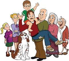 Znalezione obrazy dla zapytania obrazek rodziny