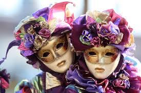 Resultado de imagen de carnaval venecia