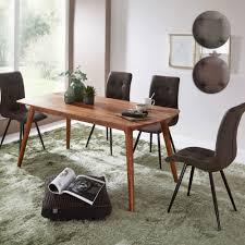 Esszimmer Stühle Set Tisch The Office