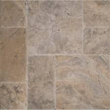 travertine tile floor. Perfect Travertine MSI Silver Pattern HonedUnfilledChippedBrushed Travertine Floor And Wall  Tile  With E