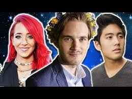 Popular Youtubers And Their Zodiac Signs Astrology With