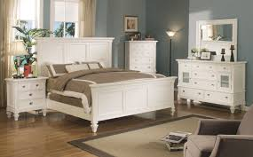 white king bedroom sets. King Bedroom Set - White. Hover To Zoom White Sets L