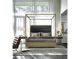 modern four poster bed king. Fine Four Harlow Canopy Bed King On Modern Four Poster King D