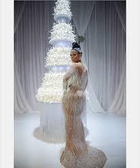 Wardrobe Breakdown Gucci Mane Keyshia Kaoir Wedding Wedding