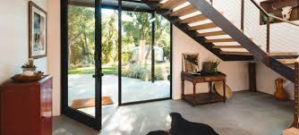 hinged vs sliding door which option is