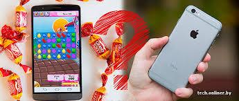 Выбираем лучший смартфон года! LG G3 vs Apple iPhone 6 ...