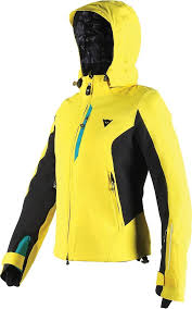dainese sarenne d dry ski lady jackets yellow dainese textile jacket closeout 100 satisfaction guarantee