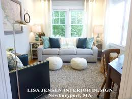 Interior decoration furniture Bedroom After Photograph Of The New Small Den Design And Decoration Lisa Jensen Interior Design Created For Home Interior Design Blog Lisa Jensen Interior Design Decoration Design Expert