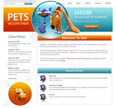 Free Website Templates Html Extraordinary 48 Beautiful Free XHTMLCSS Templates Creativeoverflow