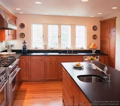 Amazing Light Cherry Kitchen Cabinets Cherry Kitchen Cabinets