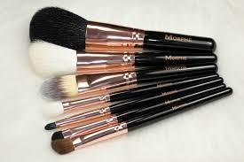 morphe makeupbrush set