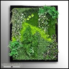 click to enlarge on artificial forest fern green wall foliage with faux foliage pre populated green wall artificial plants unlimited
