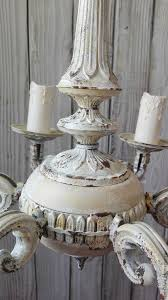 lamps handmade chandelier provence shabby chic vintage leninstyle my livemaster