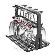 aeg universal dishwasher wine glass basket rack delicate stem glasses holder