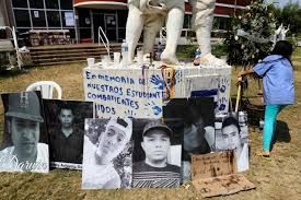 """Résultat de recherche d'images pour """"image des manifestations au nicaragua"""""""