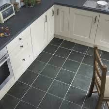 Granite Kitchen Floors Kitchen Floor Stone Zampco