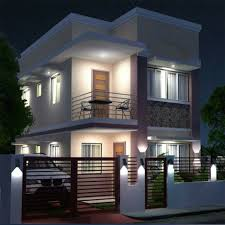 House Design 2 Storey Modern 2 Storey House Philippines House Design House Design