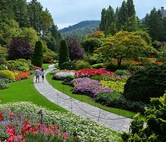 a weekend on vancouver island is not complete without a visit to the butchart gardens as stated on their website the butchart gardens is a must see oasis
