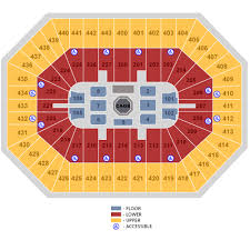 Seating Chart Bmo Harris Bradley Center Suite Hotels Vegas