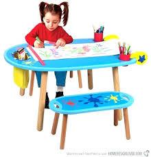 kids art desk desks furniture table home decor toddler easel computer uk