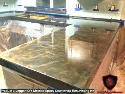 diy countertops resurfacing kitchen kitchen kitchen reviews best metallic resurfacing kits kitchen
