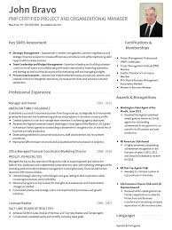 Professional Curriculum Vitae Template Adorable CV Templates Professional Curriculum Vitae Templates