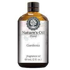 gardenia fragrance oil 60ml for