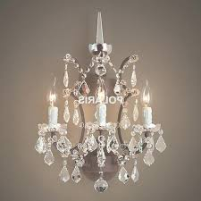chandelier wall sconce decoration wall sconce lamp light modern art decor vintage crystal chandelier with chandelier