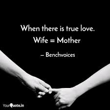 When There Is True Love Quotes Writings By Bench Voices