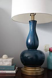 spray paint glass lamp shade best 25 lamps ideas on painting 4