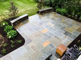 the good shape of flagstones patios. 045_CustomStonescaping. 072_CustomStonescaping The Good Shape Of Flagstones Patios