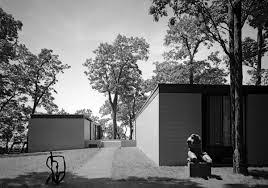 Philip Johnson > Robert C.Leonhardt House | HIC Arquitectura