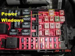 1997 ford f150 power window wiring diagram image details 2004 F150 Fuse Box 1998 ford f150 power window fuse 2004 f150 fuse box diagram