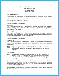 carpentry description resume construction labourer cv example for construction livecareer construction labourer cv example for construction livecareer