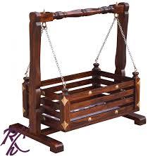 Baby Cradle Designs India Buy Wooden Cradle Online In India