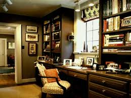 masculine office. Masculine Office Home Decorating Ideas Gray Decor Cake
