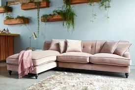 Hot new sofa trends for 2017. If you're thinking of buying a new