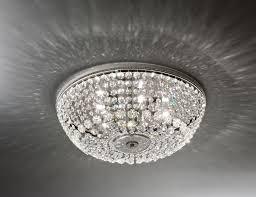 Bathroom Lighting Crystal