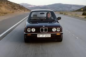 BMW 5 Series 1983 bmw 5 series : BMW 3 Series (E30) (1982-1990) : SpeedDoctor.net