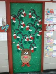 christmas office door decorating. Decorated Doors Door Entry Ideas For Christmas Decorating Contest Pilotproject Org Office