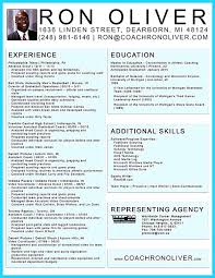 coaching resume example basketball coach resume sample resume