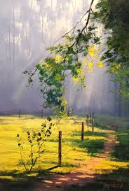 most beautiful landscape oil paintings most beautiful scenery painting best 25 landscape paintings ideas